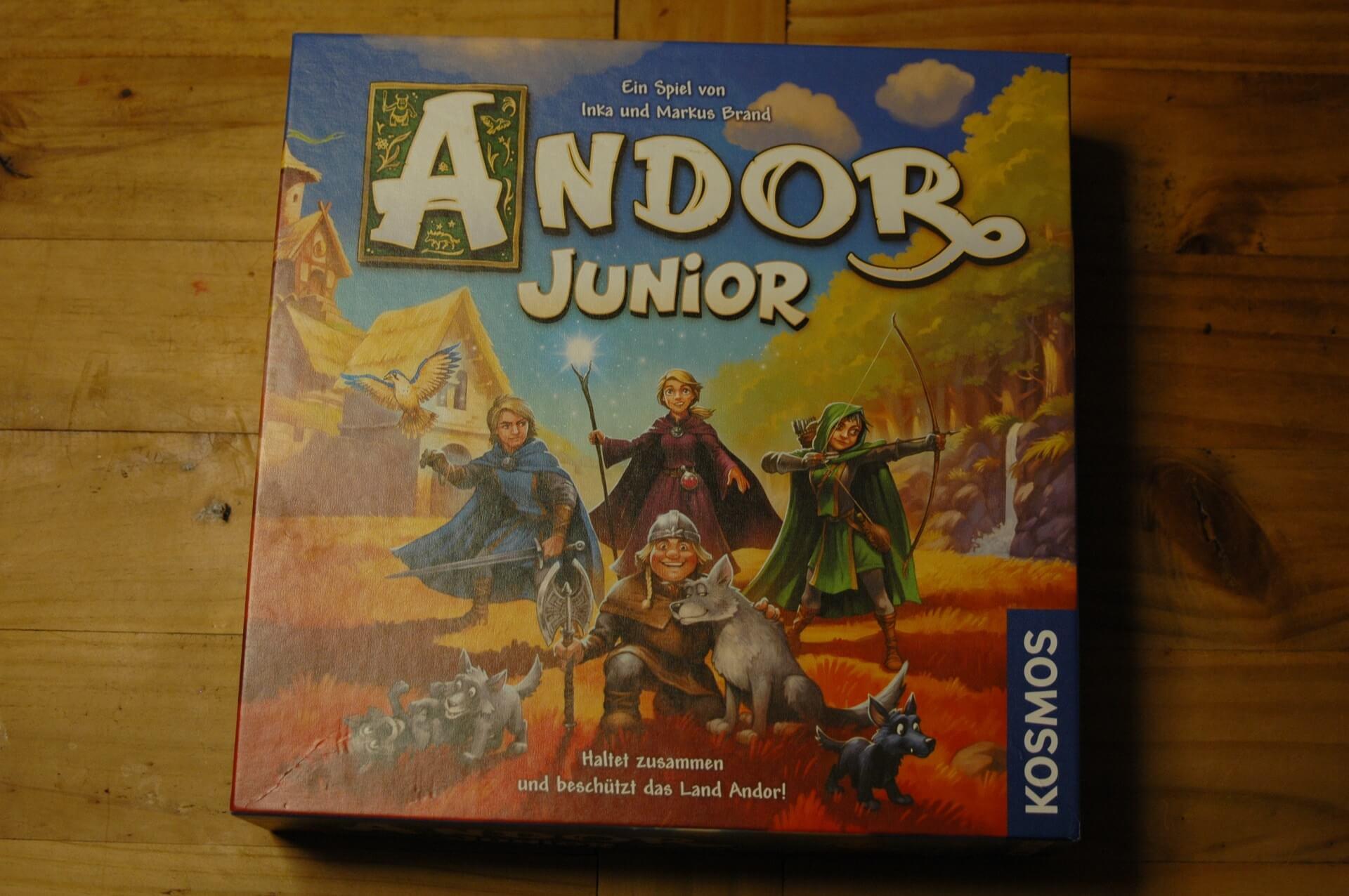 Andor_Junior_Cover