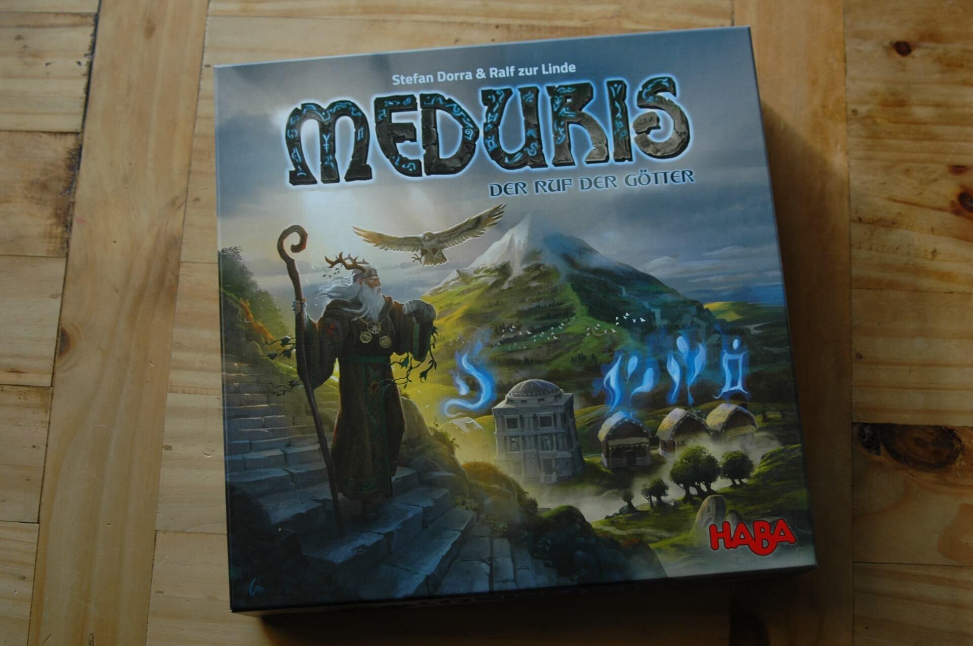 Familienspiel_Meduris_Cover