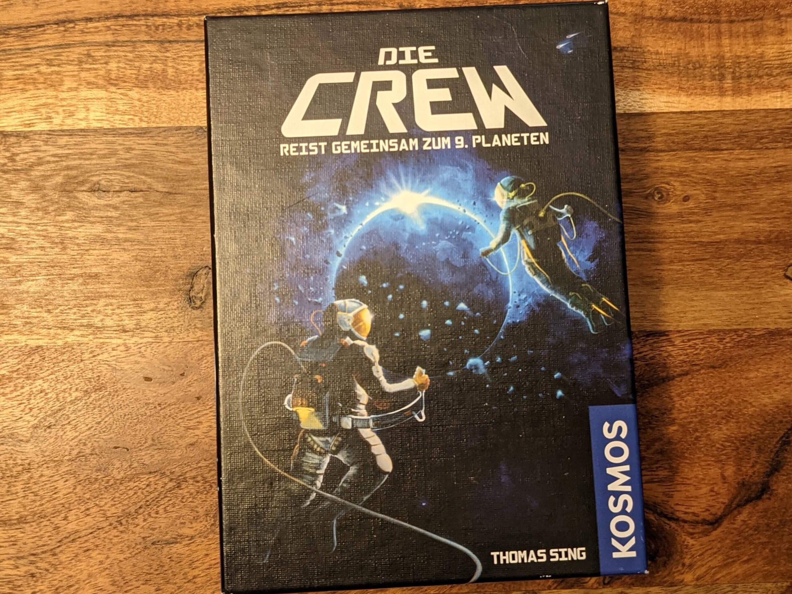 Die Crew Review