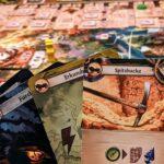 Die verlorenen Ruinen von Arnak Review Karten
