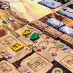 Die verlorenen Ruinen von Arnak Review Forschung