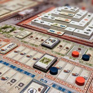 Teotihuacan Stadt der Götter Review