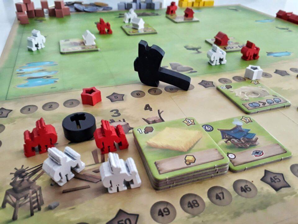 Little Town Spiel