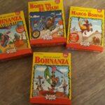 Reisespiel Bohnanza