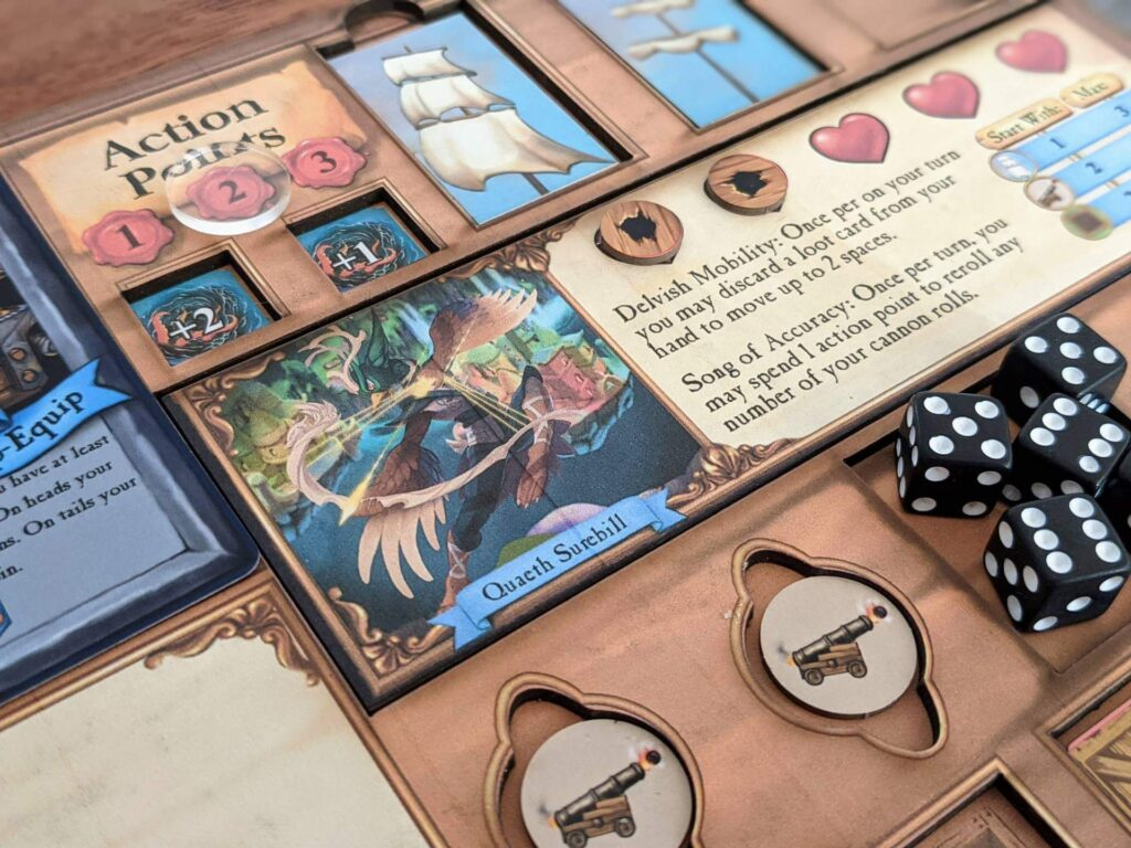 Quests & Cannons Review