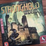 Stronghold Undead Review