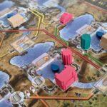 Wasserkraft Review